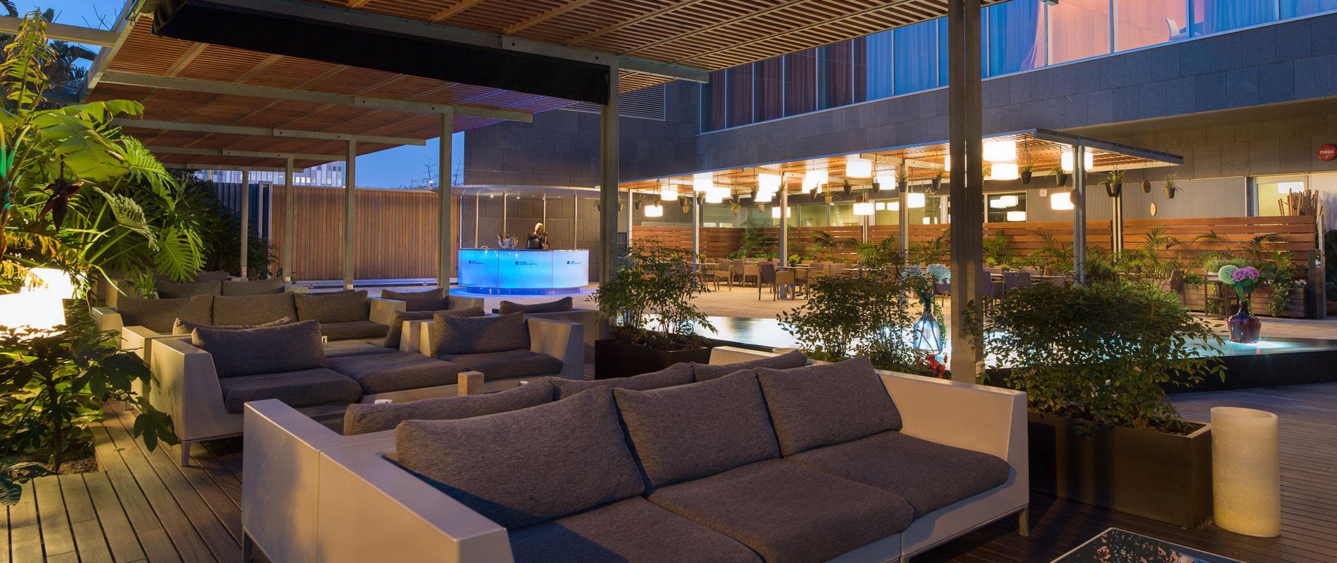 Hotel Sb Diagonal