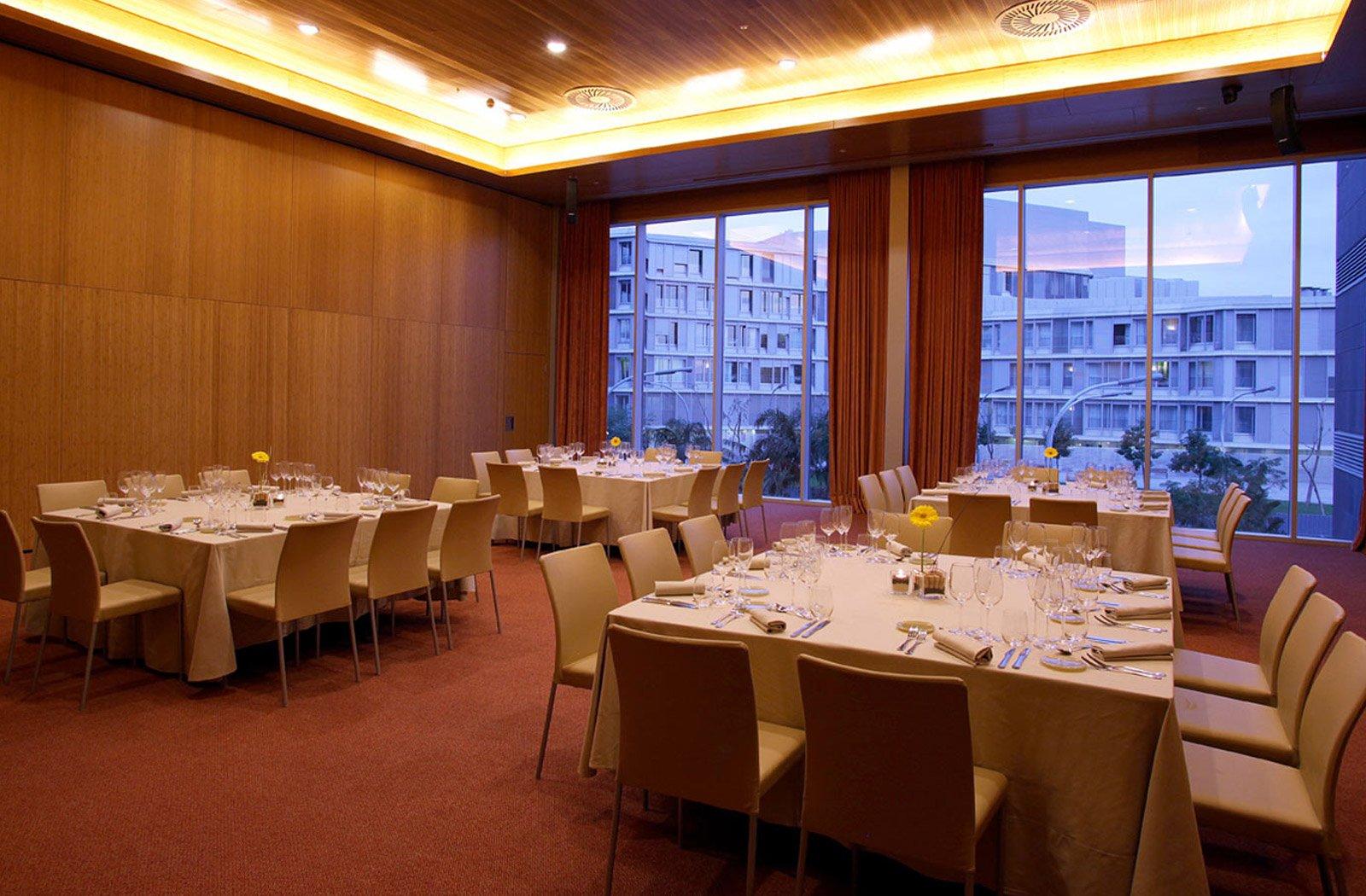 Hotel SB Diagonal Zero   Meeting ed eventi
