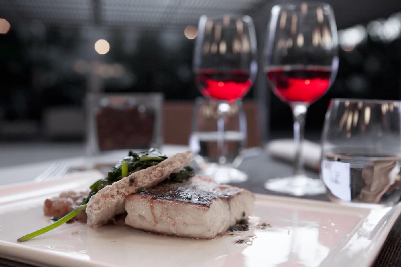 Hotel SB Diagonal Zero | Gastronomie
