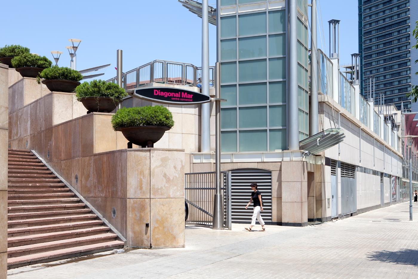 Hotel SB Diagonal Zero | Shopping