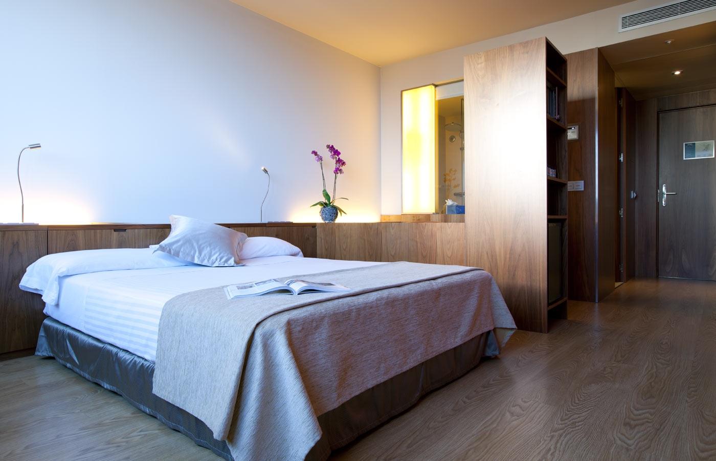 Hotel SB Diagonal Zero | Family room