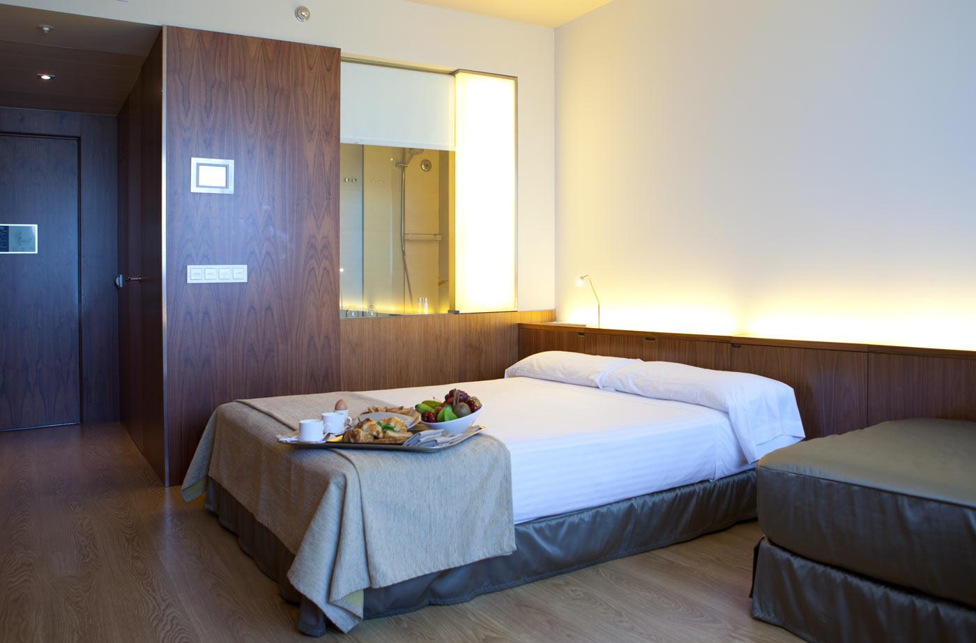 Hotel Sb Diagonal Zero Barcelona Tripadvisor