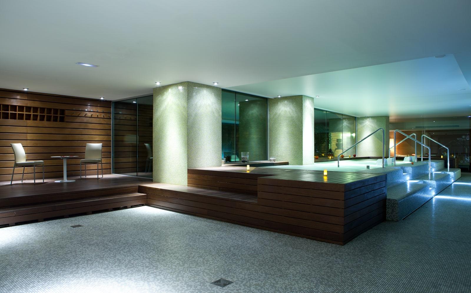 Hotel SB Diagonal Zero   Spazio Wellness