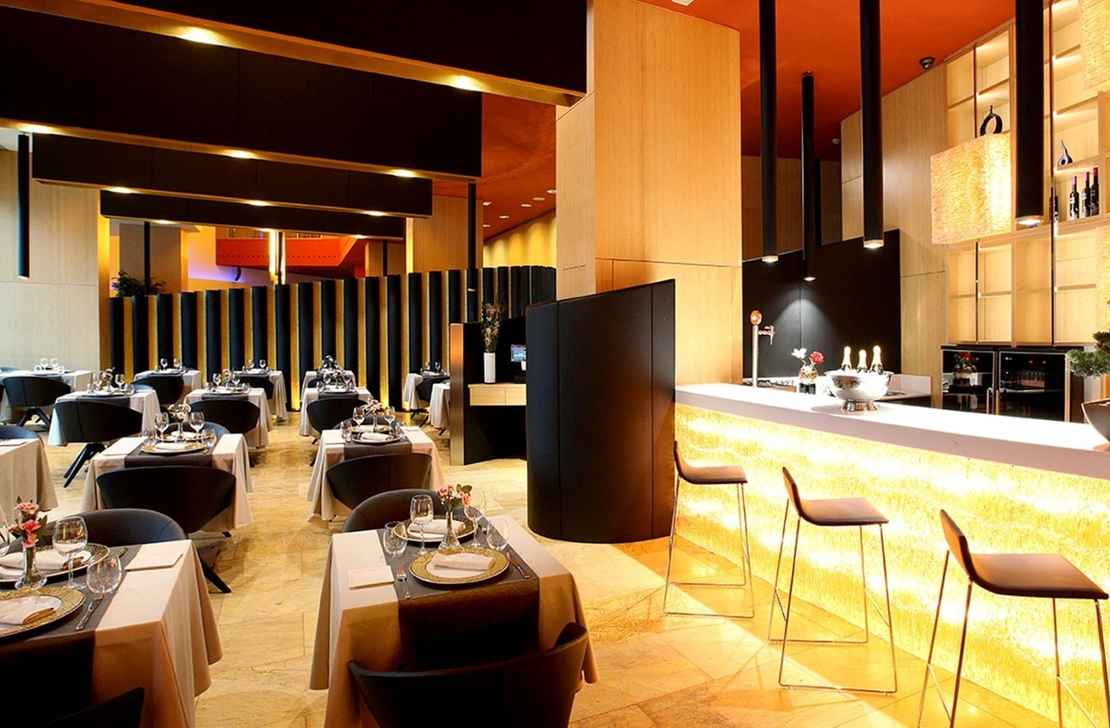 Hotel SB Diagonal Zero | RESTAURANTE