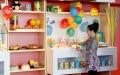 Hotel SB Diagonal Zero |  Infantile buffet